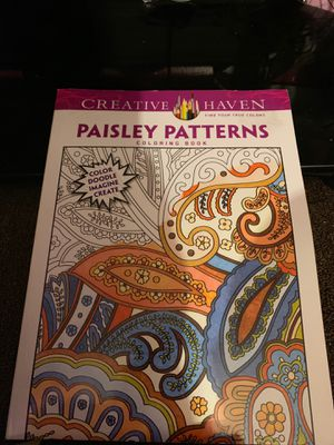 Coloring Book for Sale in Minneapolis, MN