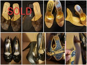 Shoe lot for Sale in Revere, MA
