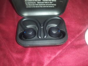 2 pairs of earbuds for Sale in Mesa, AZ