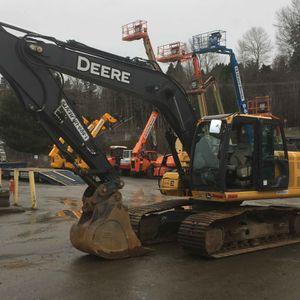 John Deere 160G (excavator) for Sale in Kent, WA