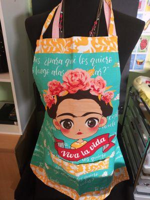 Mandil de frida solo $13 for Sale in Corona, CA