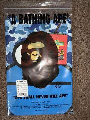 Bape X Sesame Street Tote Bag for Sale in West Carson, CA