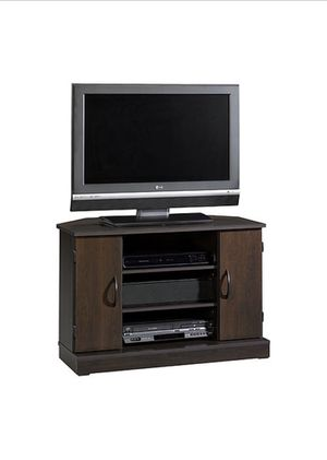 Essential Homes Beginnings Corner TV Stand for Sale in Schaumburg, IL