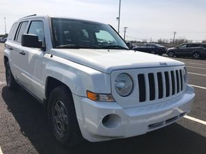 2009 JEEP PATRIOT. 133K MILES. GREAT SHAPE. RUNS N DRIVES EXCELLENT. for Sale in Yonkers, NY