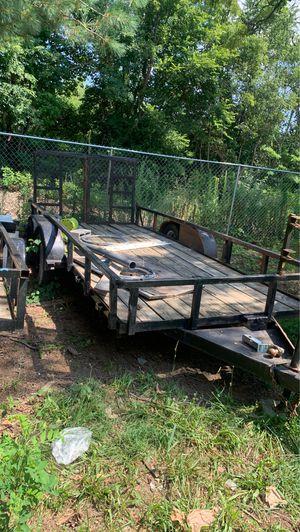 Trailer new axel for Sale in Greeneville, TN