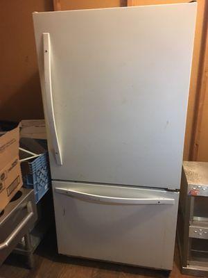 Refrigerator freezer, for Sale in Portland, OR