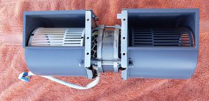GE microwave vent blower for Sale in Phoenix, AZ