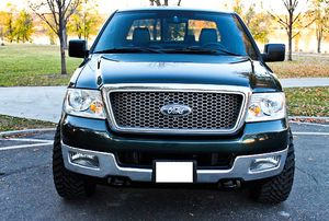 Price $$12OO Ford F-150 2005 One Owner! Excellent Condition for Sale in Sacramento, CA