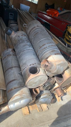 DPF filter for Sale in River Forest, IL