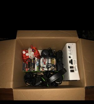 Xbox bundle for Sale in Sachse, TX
