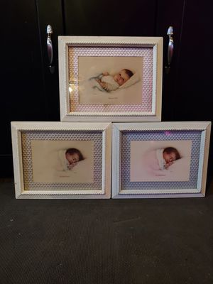 Antique baby pictures 1932 for Sale in Woonsocket, RI