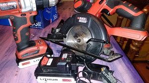 Power tools for Sale in Redding, CA