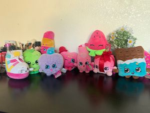 Shopkins $5 each for Sale in Wilmington, CA