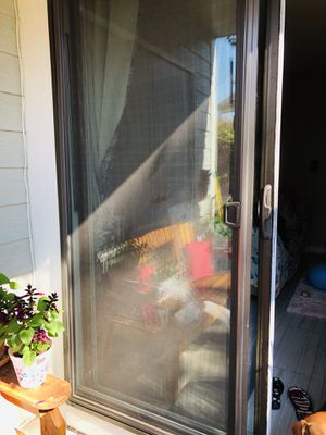 Screen Door for Sale in Littleton, CO