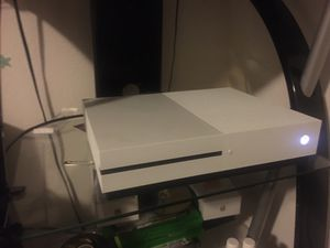 XBOX One S 2 TB HardDrive for Sale in San Diego, CA