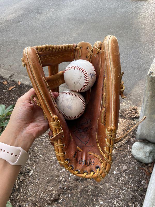"13"" Louisville Baseball Glove"