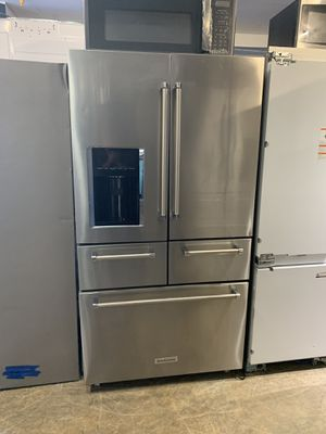 KitchenAid Multidoor Refrigerator for Sale in Beverly Hills, CA