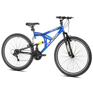 "Kent 29"" Flexor Mens Dual Suspension Mountain Bike for Sale in Anaheim, CA"