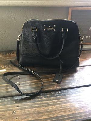 Black Kate Spade purse for Sale in Denver, CO