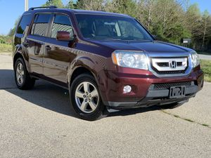 2009 Honda Pilot ex for Sale in High Point, NC