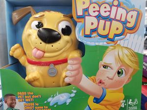PEEING PUPPY GAMES for Sale in Bowie, MD