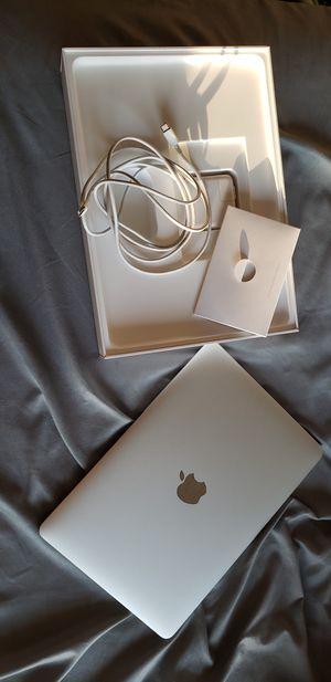 MacBook 2017 for Sale in Spokane, WA