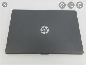 HP Laptop 17-CA0095NR for Sale in Richmond, VA