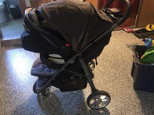 Stroller & Car seat for Sale in San Bernardino, CA