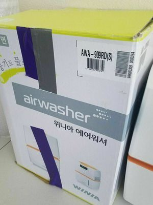 New BONECO W200 Air Washer Humidifier for Sale in Metairie, LA