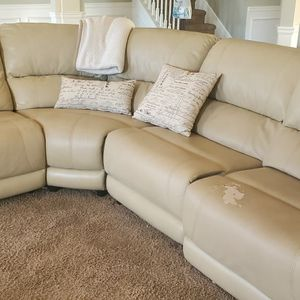 Power Sectional 7-Seater for Sale in McDonough, GA