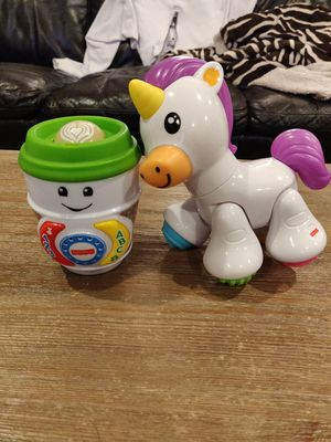 Fisher Price Toys for Sale in McHenry, IL