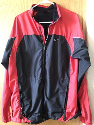 Nike Medium Zip Up Jacket for Sale in Fresno, CA