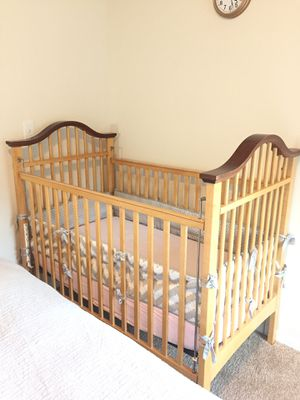 Crib for Sale. for Sale in Chelan, WA