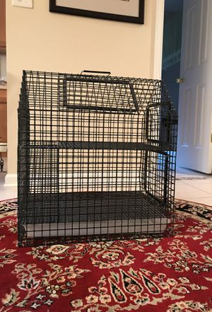 Traveling hotel cat carrier for Sale in Lynchburg, VA