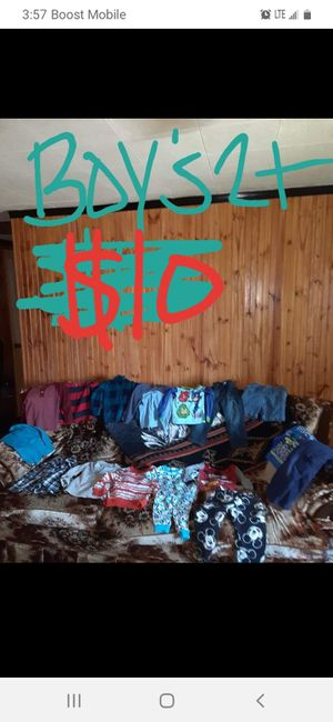Boys 2t clothing lot good condition for Sale in Saint Thomas, PA