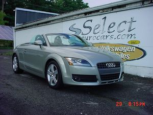 2008 Audi TT for Sale in Waterloo, NY