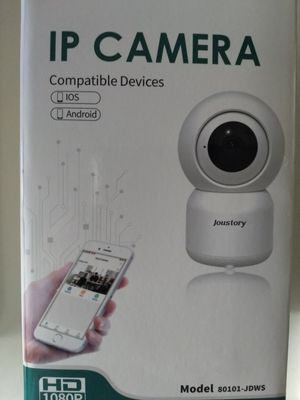 Home Security Camera Wireless Smart WiFi for Sale in Pinellas Park, FL