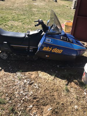 1990 skidoo 500 for Sale in Marietta, PA