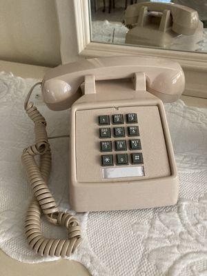 Vintage Desk Phone for Sale in St. Petersburg, FL