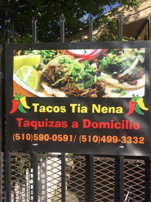 Taquizas for Sale in Oakland, CA