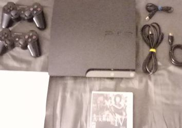 Modded Ps3 Slim for Sale in Fullerton,  CA