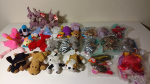 29 McDonald's ty teenie beanie babies for Sale in Columbus, OH