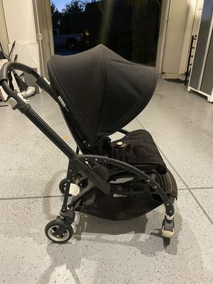Bugaboo bee. Excellent condition. for Sale in Roseville, CA
