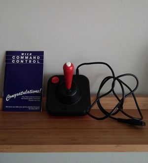 Wico Command Control/Bat Arcade Joystick for Sale in Gaithersburg, MD