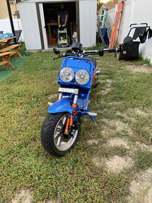 Ice bear scooter for Sale in Barnegat Township, NJ