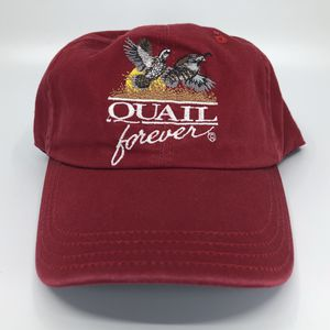 New Quail Forever Hat Cap Sports Hunting Fishing Outdoors for Sale in Houston, TX