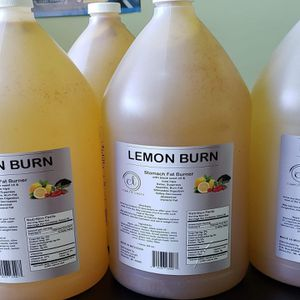 Lemon Burn ( The stomach fat burner) for Sale in Dearborn Heights, MI