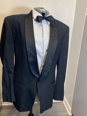 Christian Dior Shawl Tuxedo Jacket EU 58R US 48R for Sale in Alexandria, VA
