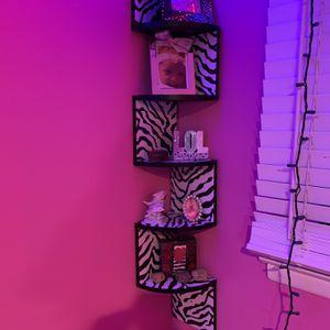 Corner Wall Shelf for Sale in Oceanside, NY