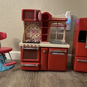American Girl Doll Kitchen for Sale in Santee, CA
